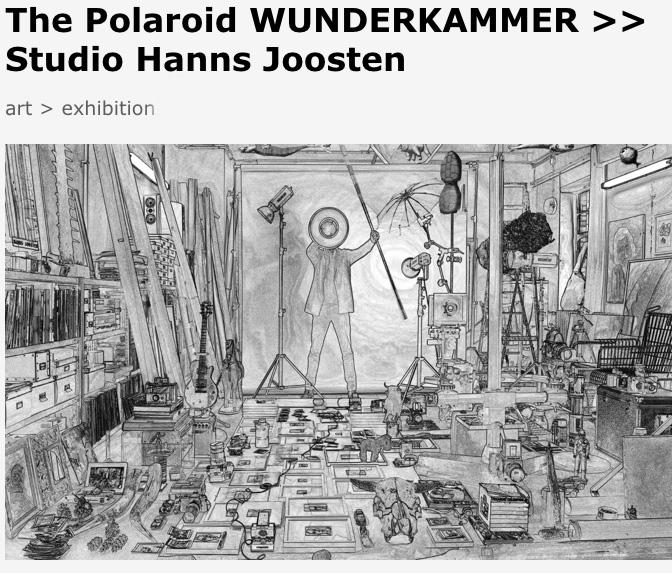 The Polaroid web edition